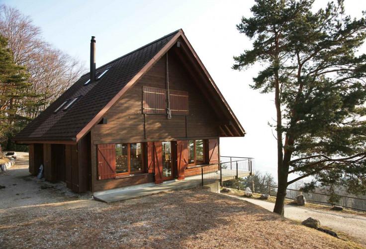 Roggen Oensingen Wandern Buergerhaus